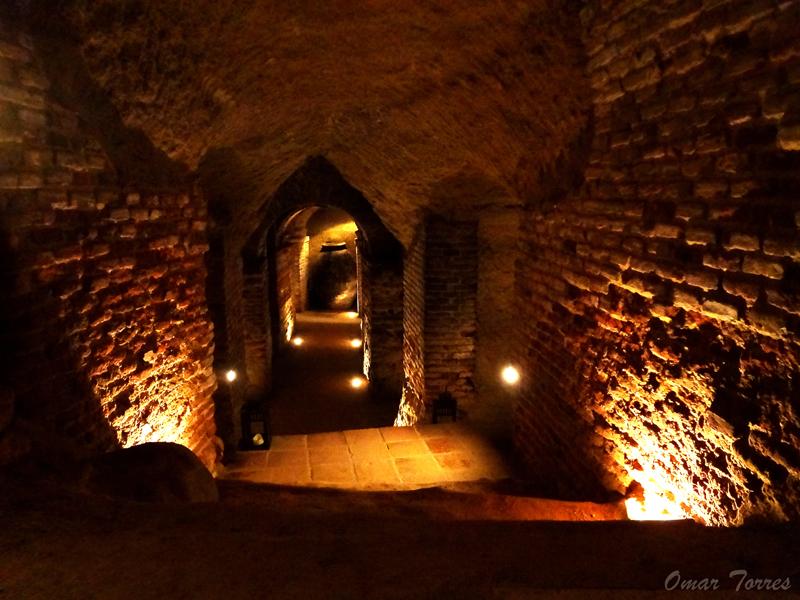 Cuevas Centro de Interpretación de Navalcarnero