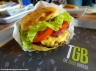TGB Burger. TGB: The Good Burger, Madrid