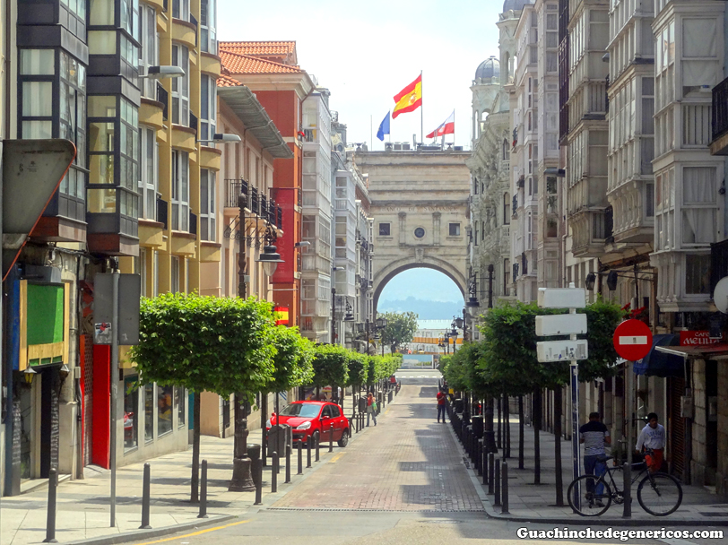Santander. XII Quincena del Pincho Cantabria
